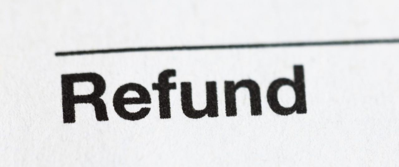 Your refund check is coming — Watch out