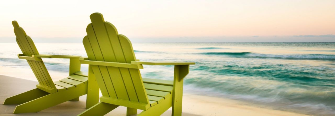 Summer's a time for vacations and tax planning