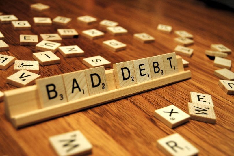 Do you have deductible bad business debt?