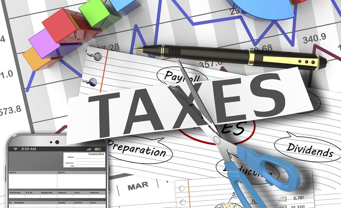 IRS Releases Key 2019 Tax Information