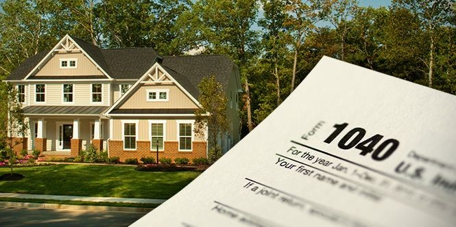 Homeowner Alert! Review Your Tax Forms - New tax rules are creating confusion