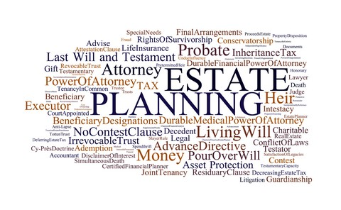 Every estate plan should have these basic documents