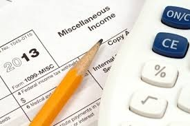 W-2s, 1099s...and Now 1095-A