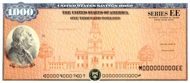 Reporting Interest on U.S. Savings Bonds