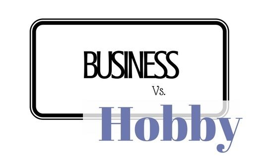 Business-vs-Hobby-