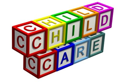 Let the tax man help with child care costs