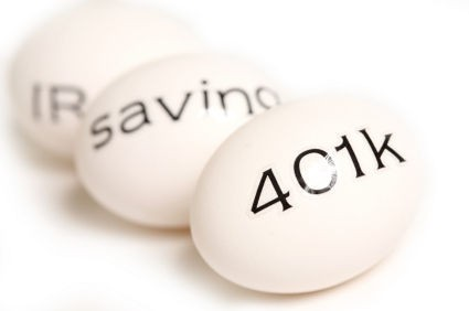 Company Pension - 401(k) Tips