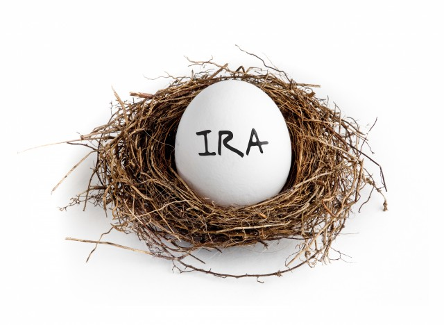 Oops. An IRA Contribution Error
