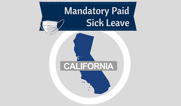California - Healthy Workplace Healthy Family Act of 2014 (AB 1522)