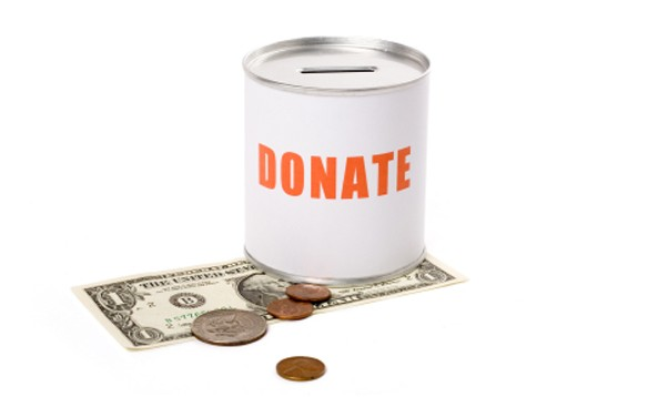 Pay attention to the IRS rules for charitable deductions