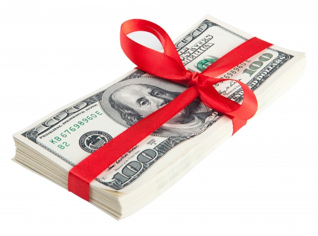 Don't lose out on the 2014 gift tax exclusion