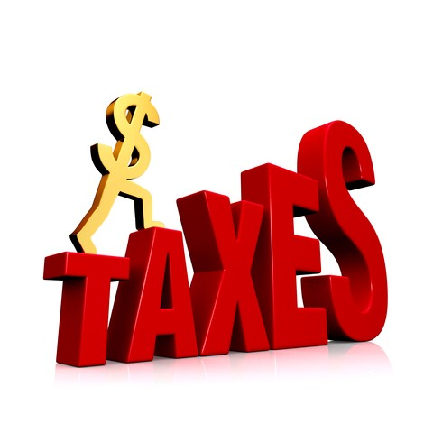 Advance projections released for 2015 tax numbers