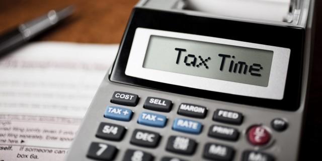 File That Final Tax Return