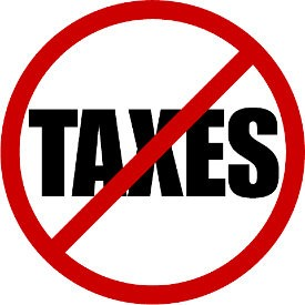 """Not all """"income"""" is taxable"""