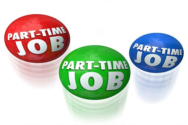 Is your business using part-time workers?