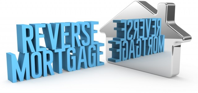 Reverse mortgages - Answers to some Questions