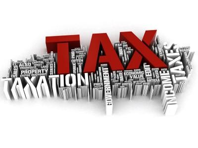 Taxable or Not Taxable?
