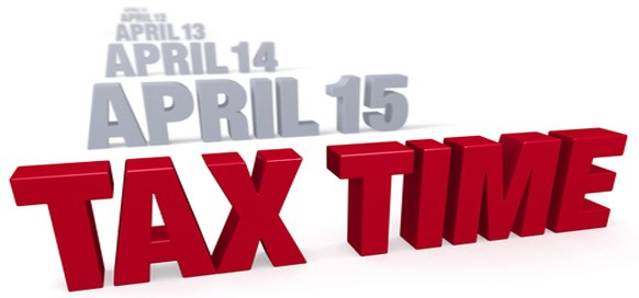 Reminder: 1st Quarter Estimated Taxes Due