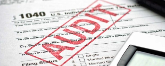 IRS-Audit