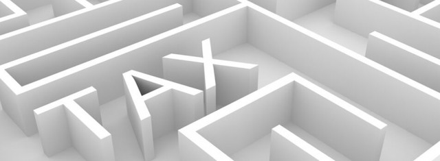 tax-maze