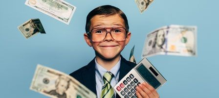 Don't have a mutual fund-kiddie tax surprise