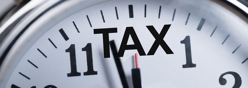 Last-Minute Tax Deductions Hiding in Your Closet - There is still time to lower your tax bill!